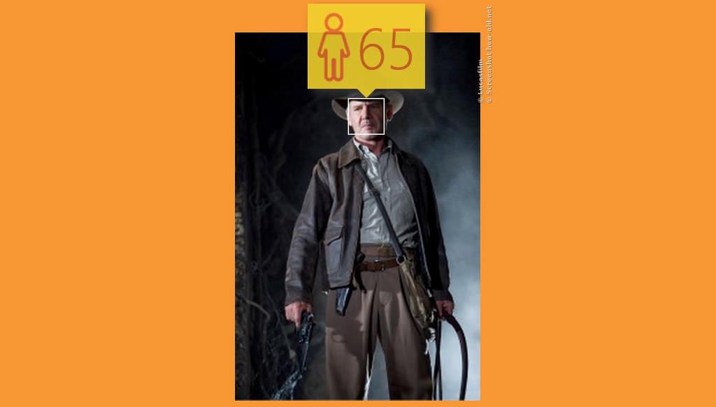 Ob Harrison Ford noch mal die Peitsche schwingen darf, wissen nur die Bosse hinter Indiana Jones!