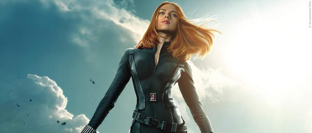 Black Widow: Avengers-Charakter kehrt zurück