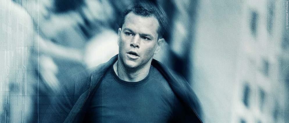 Treadstone: Trailer und Start der neuen Bourne-Serie