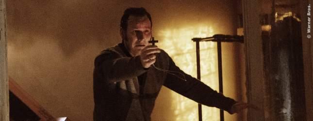 The Conjuring 2 Trailer - The Enfield Poltergeist - Bild 1 von 5