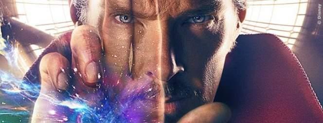 Doctor Strange Trailer - Bild 1 von 3