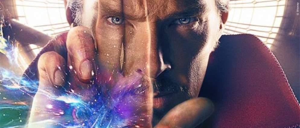 Doctor Strange 2: Marvel korrigiert Horror-Gerüchte