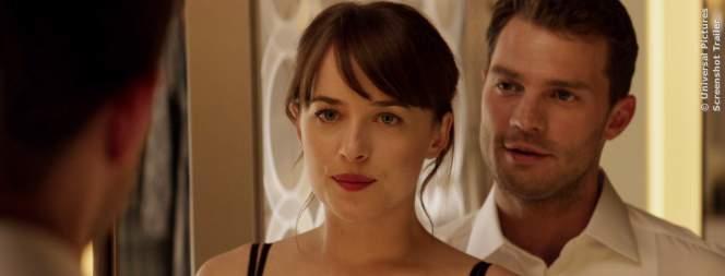 Szene aus Fifty Shades Of Grey 2 - Gefährliche Liebe
