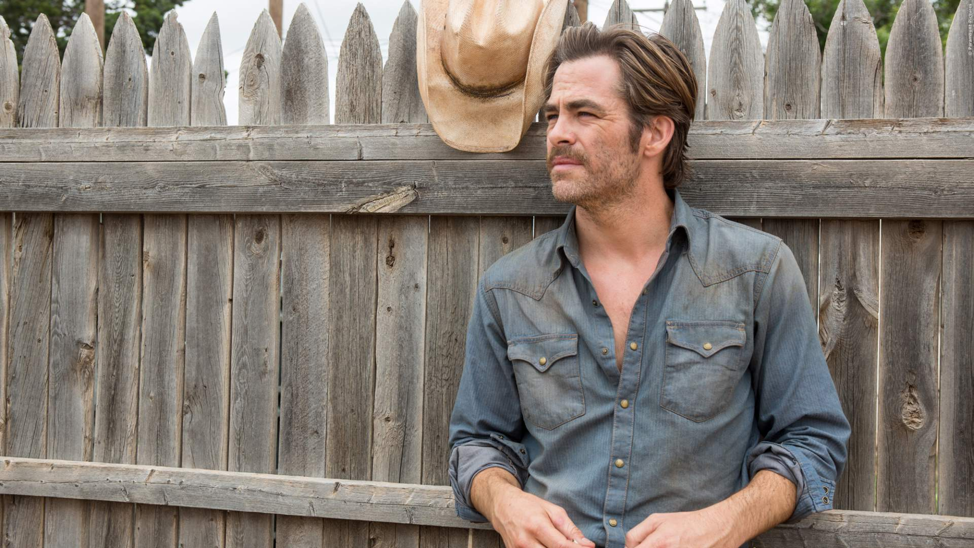 Hell Or High Water Trailer - Bild 1 von 4