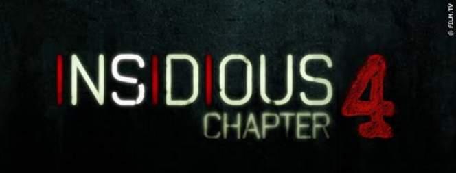 Insidious Chapter 4 kommt 2017 in die deutschen Kinos!