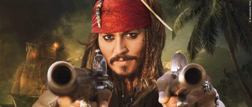 legendäre Johnny Depp-Rolle wurde neu besetzt