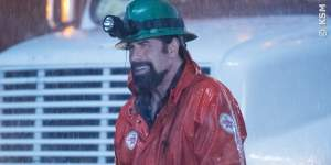 John Travolta in Der Sturm, FILM.TV