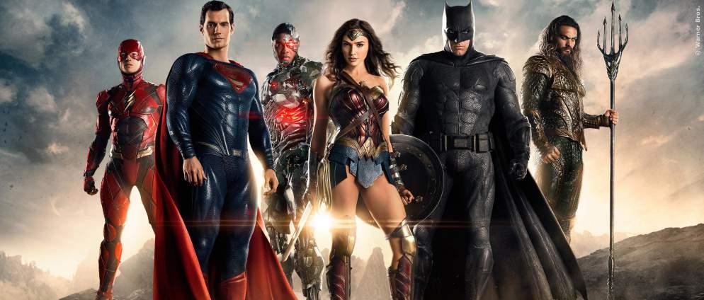 Justice League: Neuer DC-Held bekommt eigenen Film