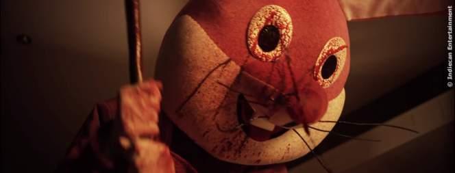 Szene aus dem Episoden-Horrorfilm Minutes Past Midnight
