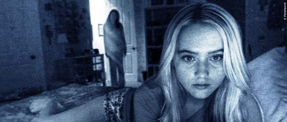 Paranormal Activity 7 wird keine Fortsetzung