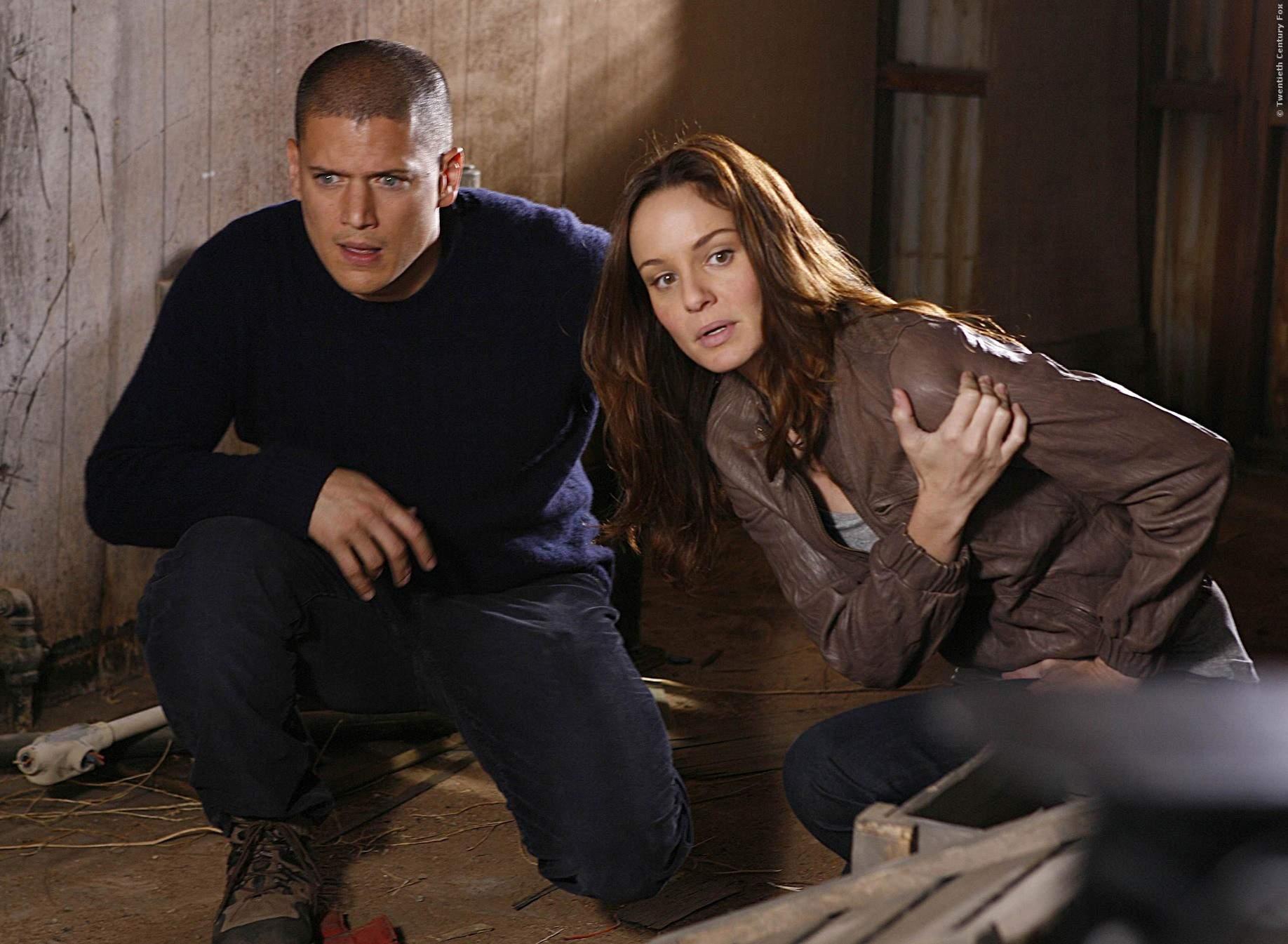 Prison Break Staffel 5: Sara Tancredi ist dabei - Bild 1 von 1