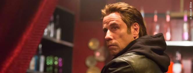 John Travolta im Thriller Rage - Tage Der Vergeltung
