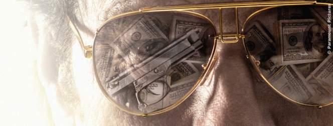 Plakat-Motiv zu The Infiltrator mit Bryan Cranston