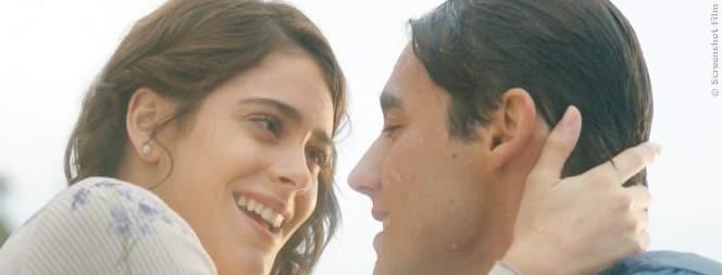 Szene aus der TV Serie Violetta