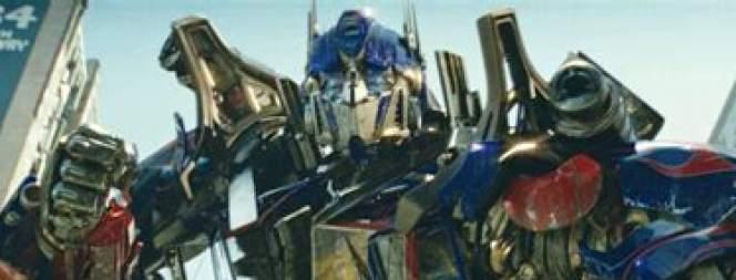 Die Transformers kommen zurück ins Kino.
