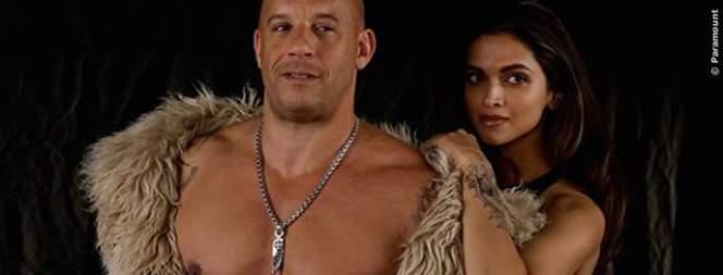 Triple X 3 Trailer - The Return Of Xander Cage - Bild 1 von 28