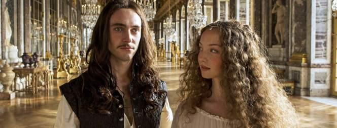 Versailles Trailer - Bild 1 von 1