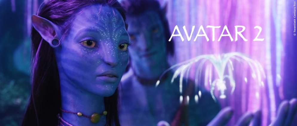 Avatar 2 lässte tote Figuren wieder Auferstehen