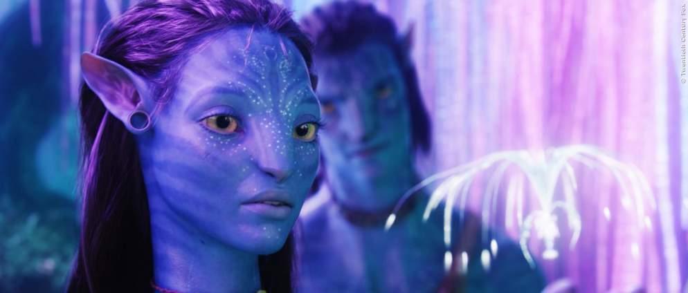 Avatar 2: Fanfrage mit Bild episch beantwortet