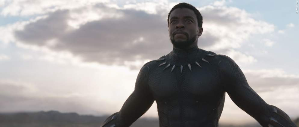 Black Panther 2: Ist Er der Bösewicht?