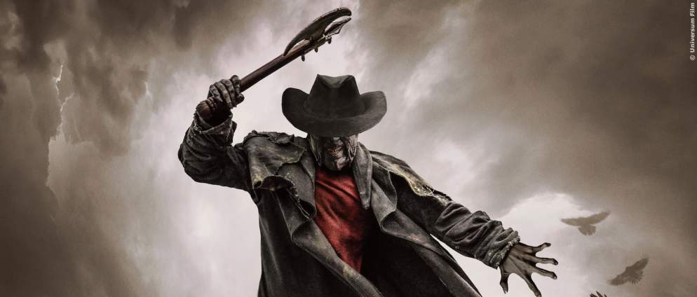 Jeepers Creepers: neue Trilogie kommt