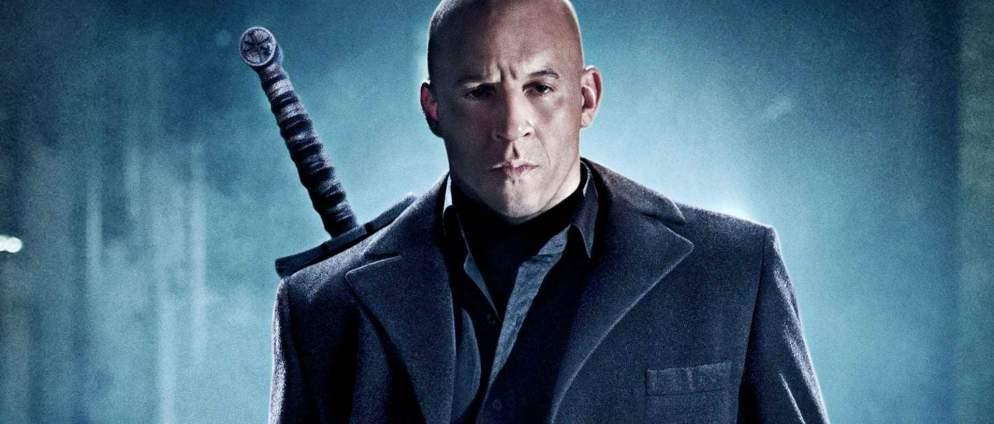 The Last Witch Hunter 2 mit Vin Diesel kommt wirklich
