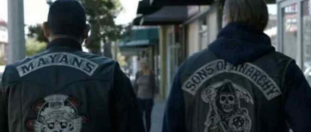 Sons Of Anarchy: Zwei neue Serien im Gespräch