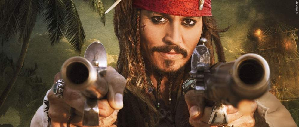 Pirates 6: Fan-Petition will Johnny Depp zurück