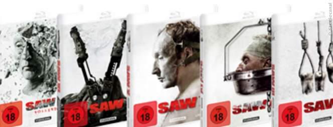Die White Edition von SAW