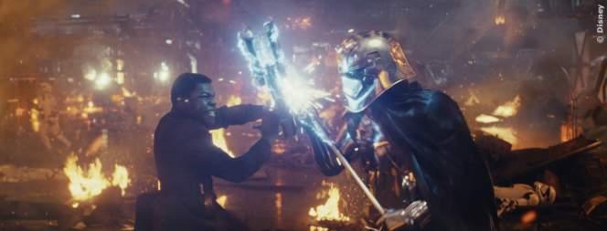 Star Wars 9: Nach dem Film kommen 5 neue Serien