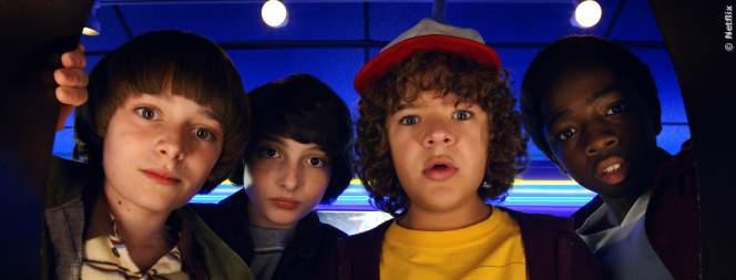 Die Jungs aus Stranger Things, FILM.TV