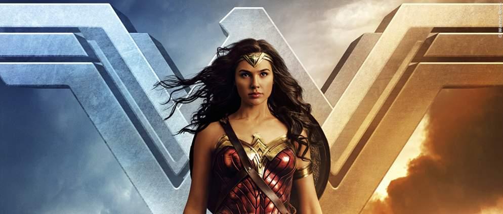 Wonder Woman 2: Der erste Trailer