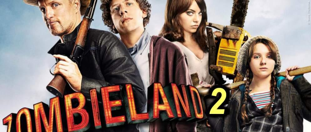 Zombieland 2 Kritik: Das sagen die ersten Zuschauer