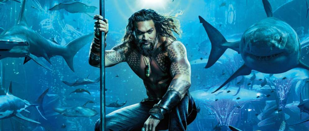 """""""Aquaman 2"""": Das wird unübersehbar anders sein"""