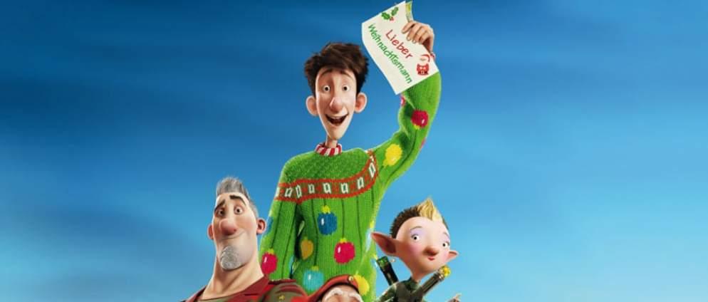 Top 10: Gute Filme für das Warten auf das Christkind