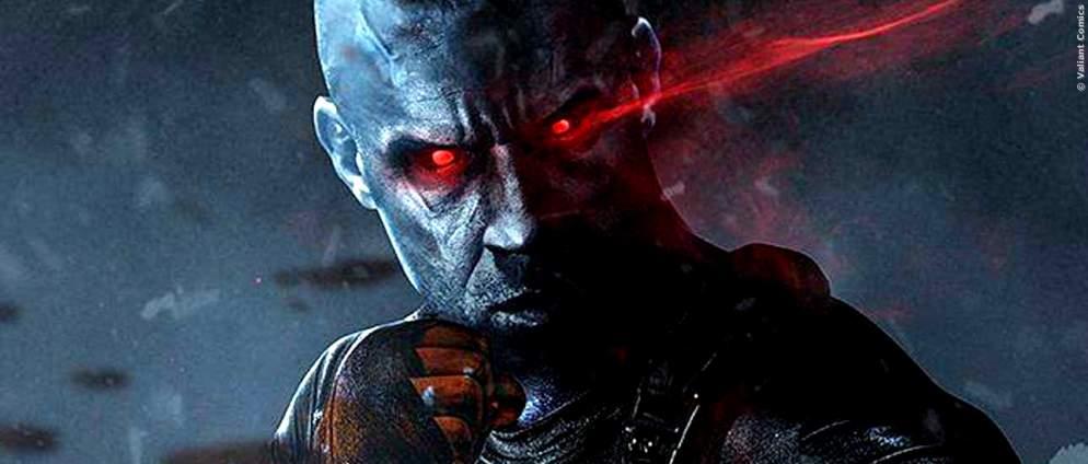 Bloodshot: Vin Diesel als Actionfigur - Erstes Bild
