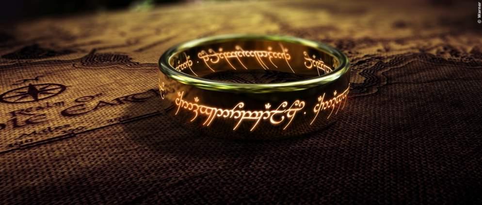 Herr Der Ringe Serie: Game Of Thrones-Star ist dabei
