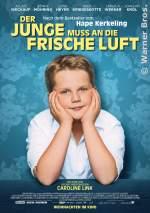 Der Junge Muss An Die Frische Luft Trailer
