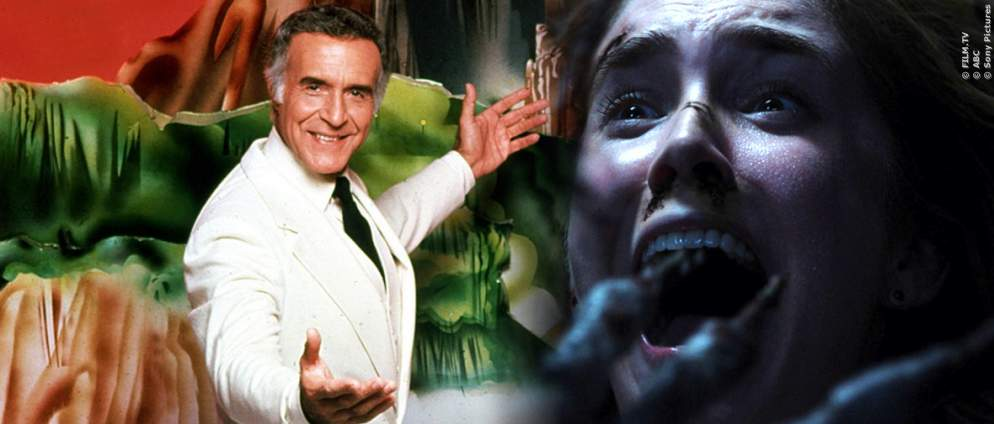 Fantasy Island: Serie wird zum Horror-Schocker