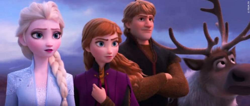 Disney: Diese vier neuen Animationsfilme kommen