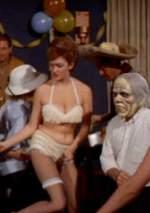 Gräfin Frankensteins Liebestempel