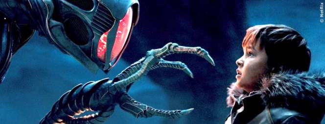 Lost In Space, FILM.TV