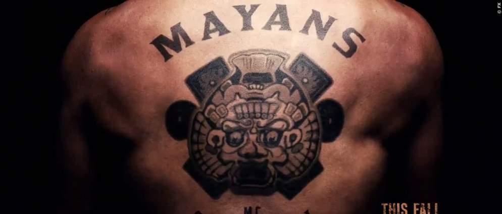 Mayans M.C.: Staffel 3 hat Start-Termin in Deutschland