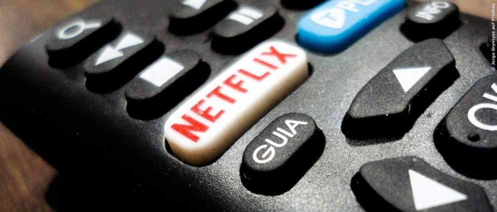 Netflix löscht diese Filme im Januar 2020