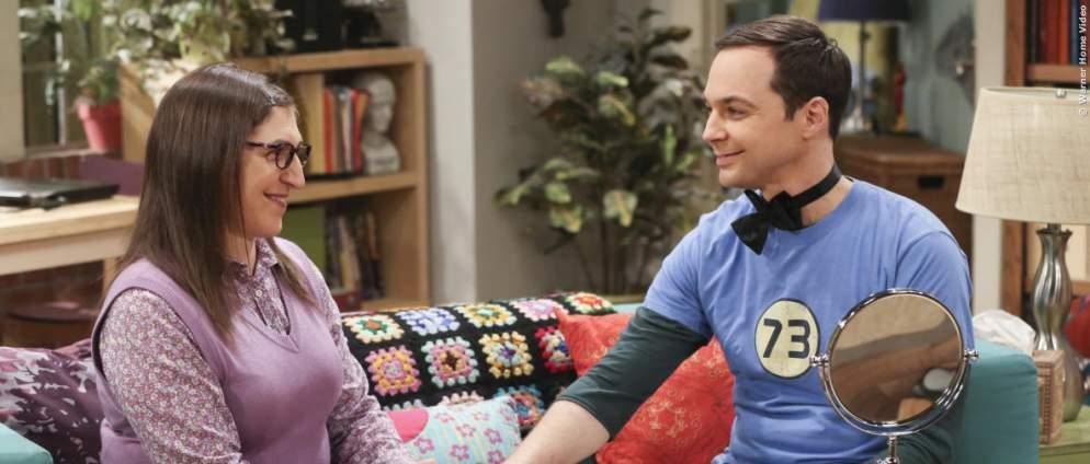 The Big Bang Theory-Macher dreht neue Sitcom