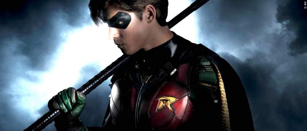 Titans Staffel 3: Wann kommen neue Folgen zu Netflix?