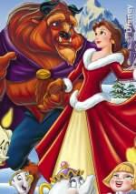 Die Schöne Und Das Biest - Weihnachtszauber