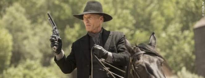 Westworld, FILM.TV