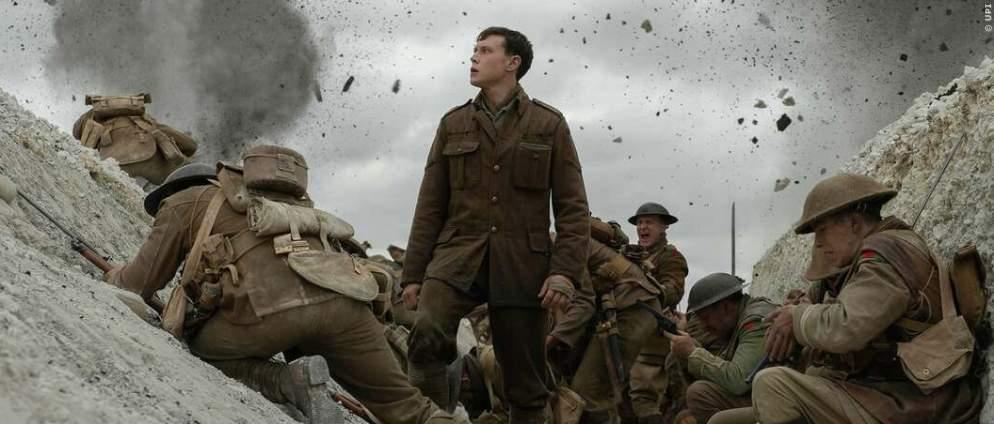 Kino: Erfolgreichste Filme des Jahres 2020