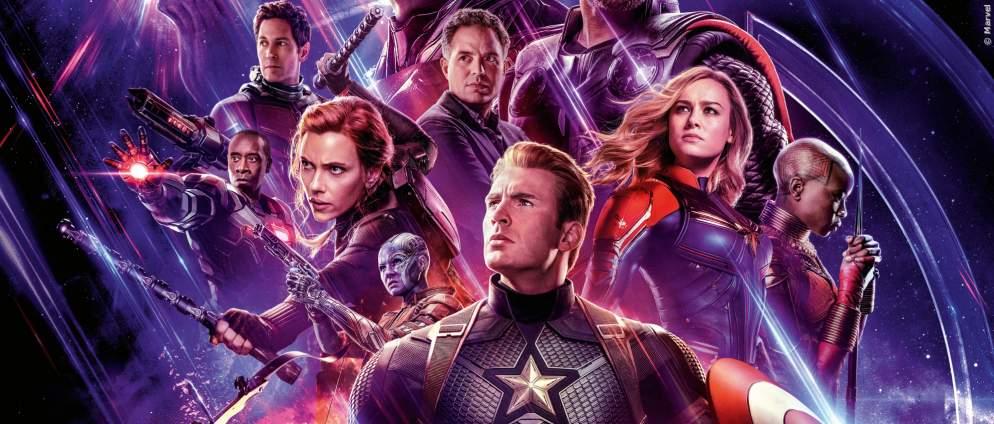 Kino Top 10: Die erfolgreichsten Filme 2019